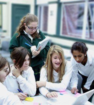 因利导势,扶持高质量学生达成夙愿