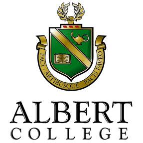 阿尔伯特学院