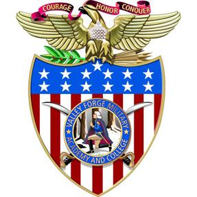 瓦莱弗格军事学院